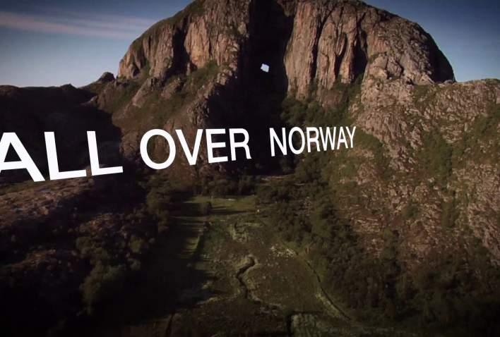 Norwegian Travel Workshop (NTW)