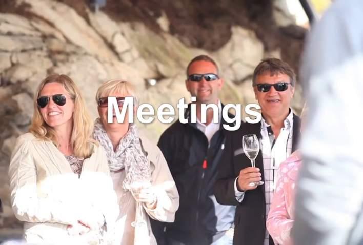 Meet in Norway
