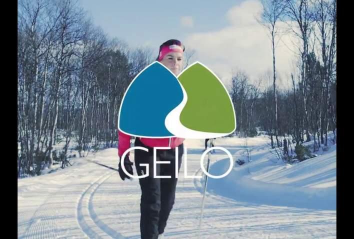 Visit Geilo - langrenn