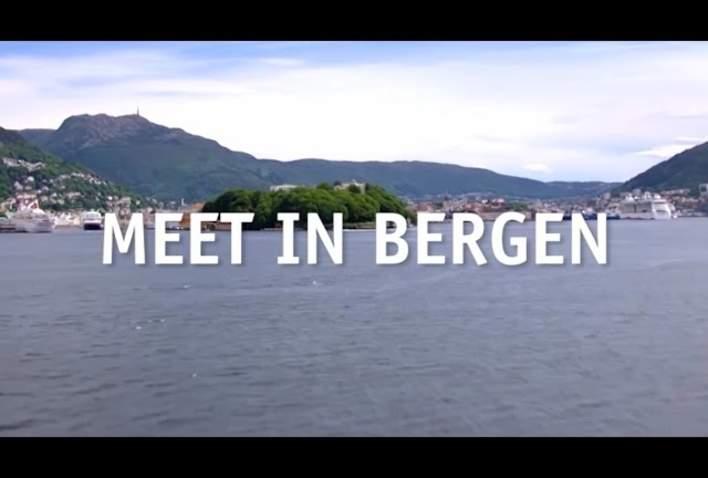Meet in Bergen