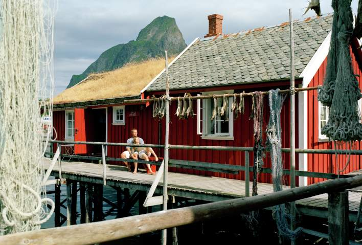 the lofoten islands visit norway