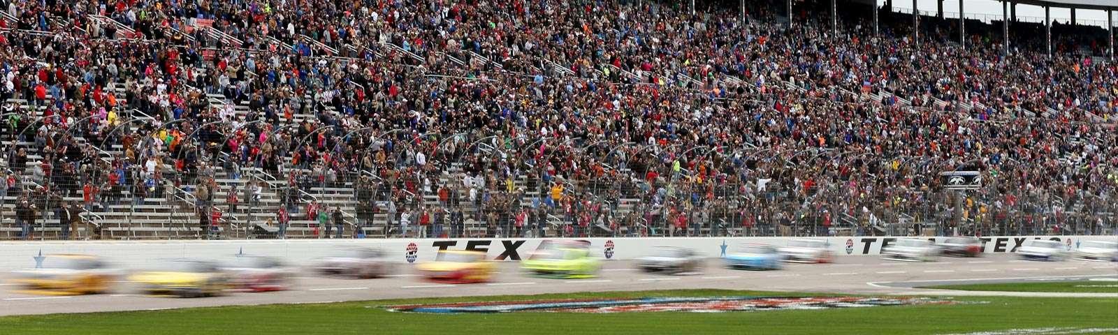 Texas Motor Speedway Fort Worth Motorsports
