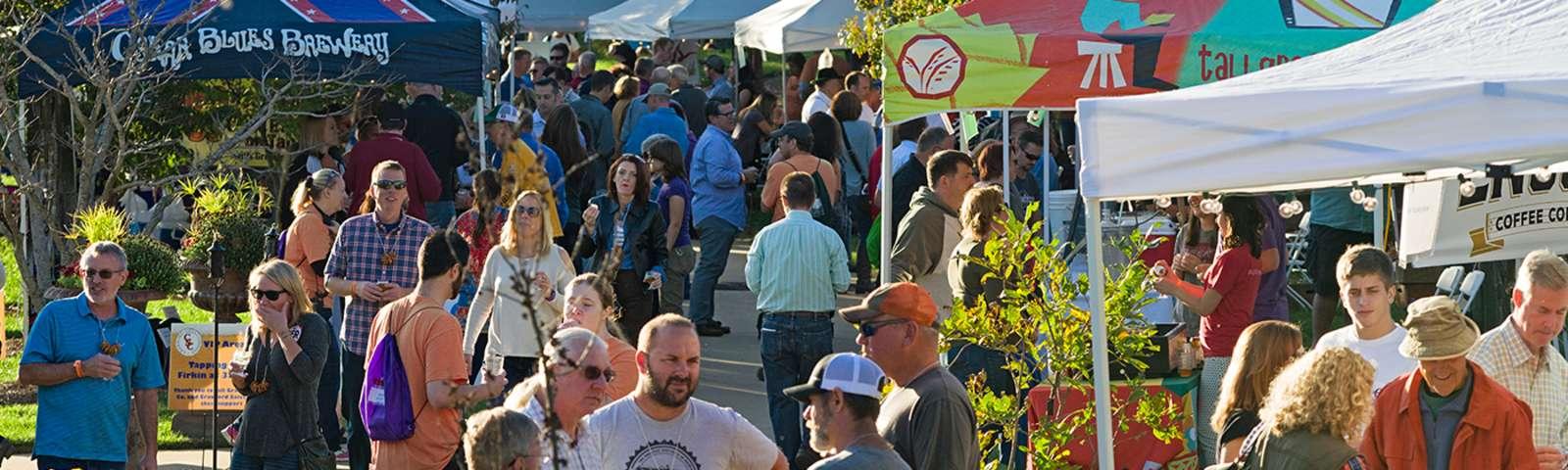 Brewfest Vendors