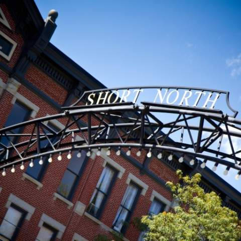 36 Hours In The Short North