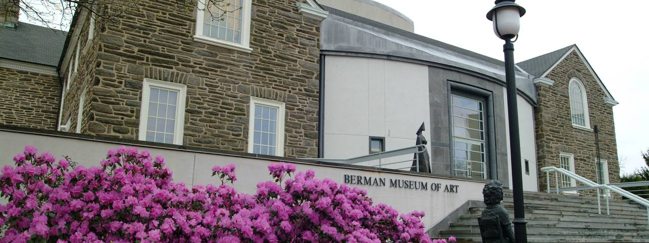 Berman Museum of Art at Ursinus College