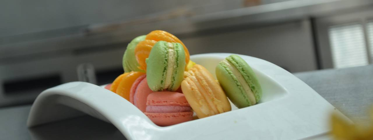 Normandy Farm Macarons