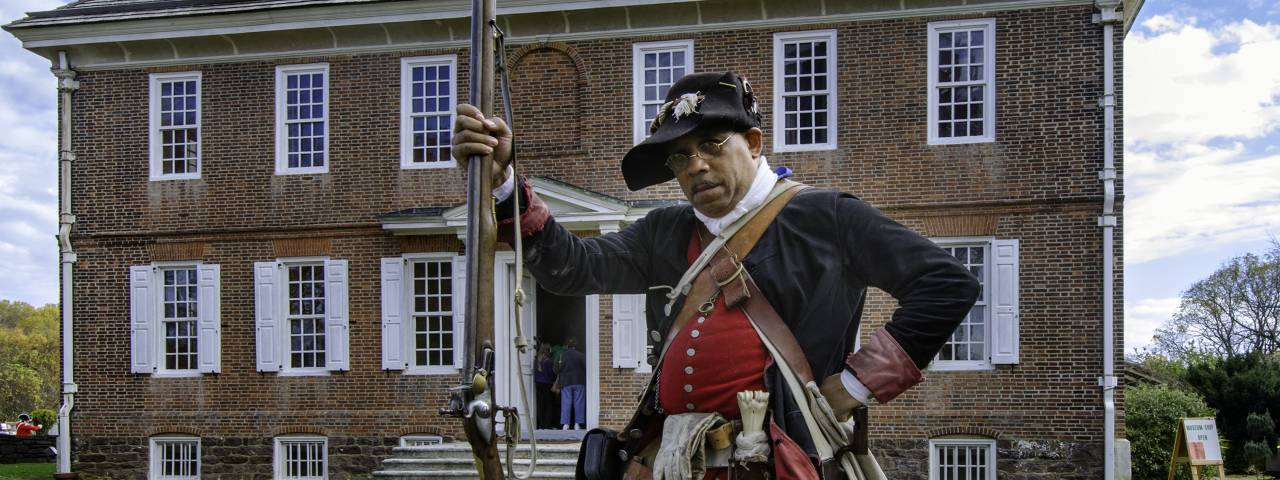 Hope Lodge Ned Hector