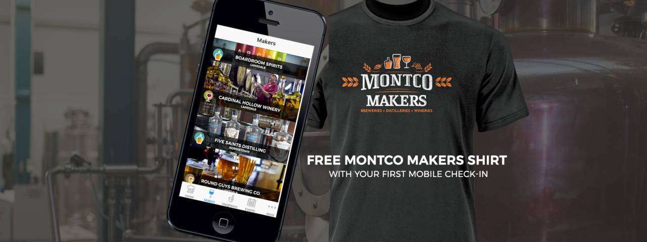 App Header - Free Shirt