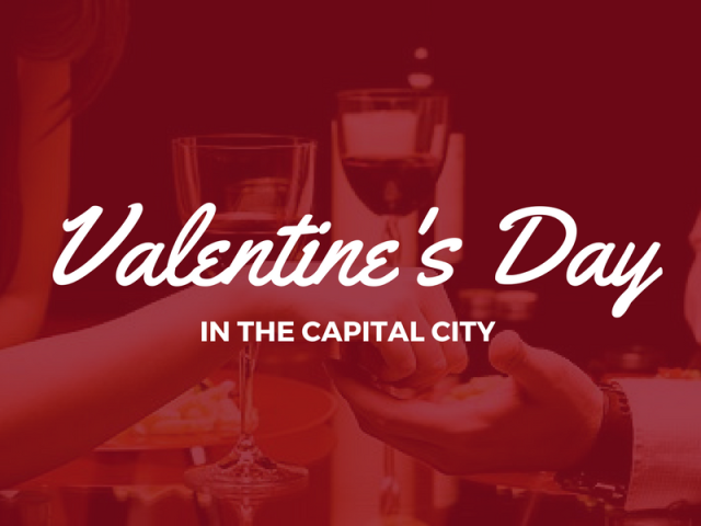 valentines day may just be a hallmark holiday to some but with all of the new restaurants and offerings in baton rouge let this holiday be your excuse - Valentine Day Specials