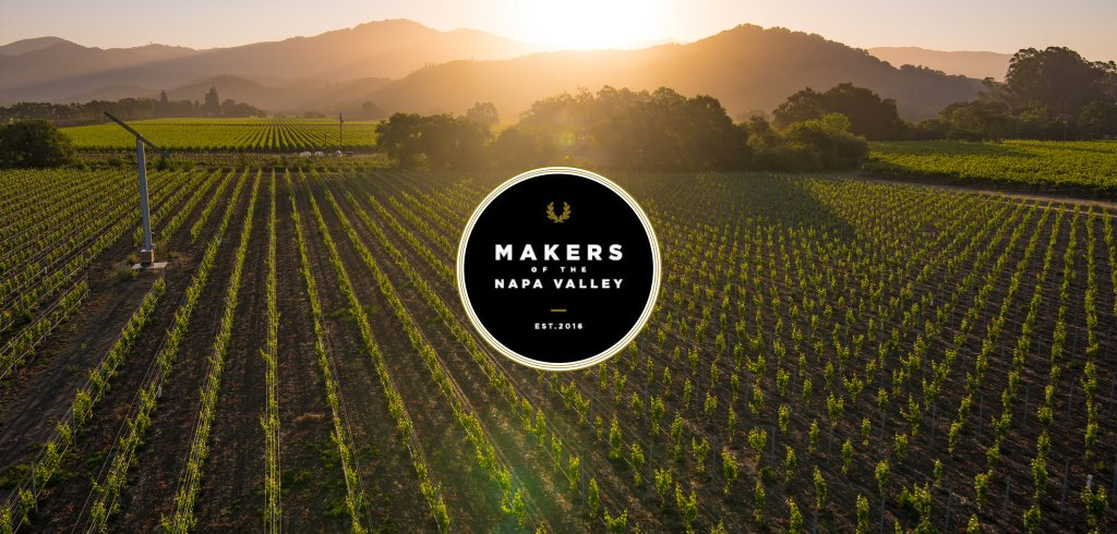 Makers Of The Napa Valley