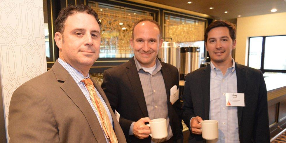 2017 Premier Investor Breakfast