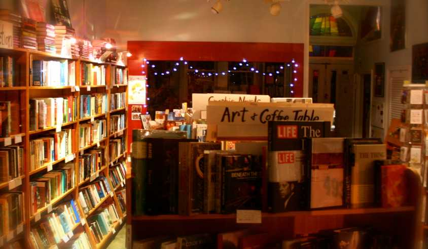 the case for the local bookstore athens georgia. Black Bedroom Furniture Sets. Home Design Ideas