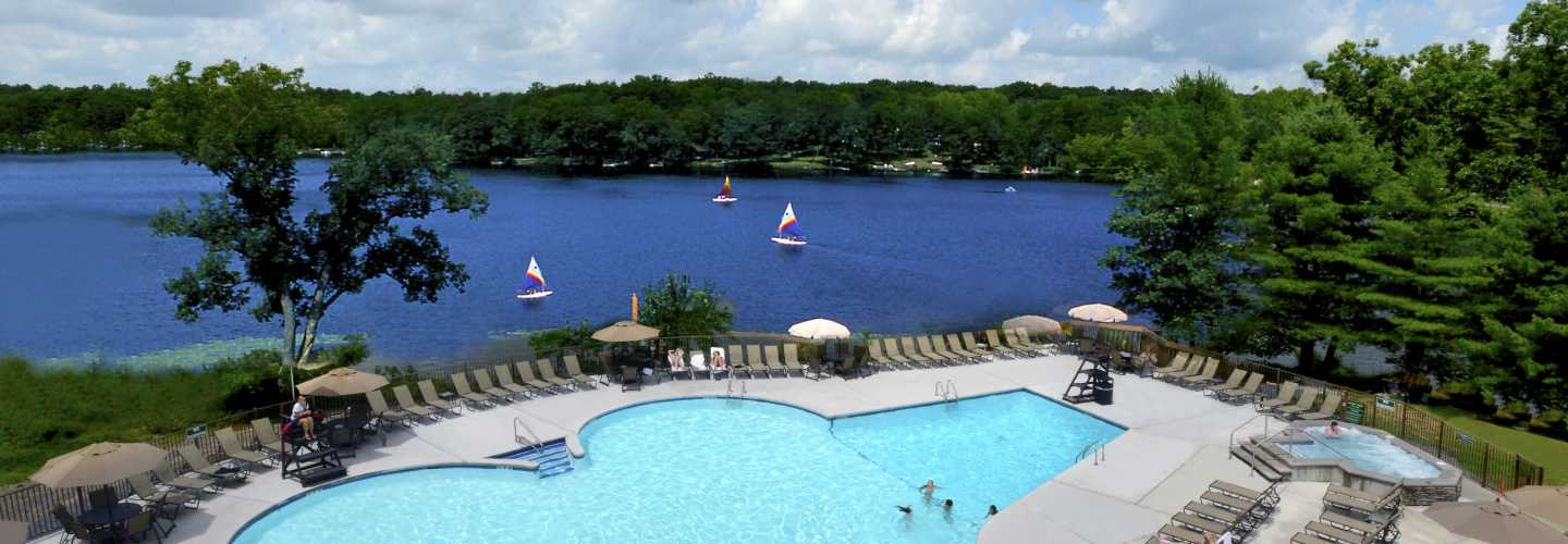Pocono Mountains Hotel Deals