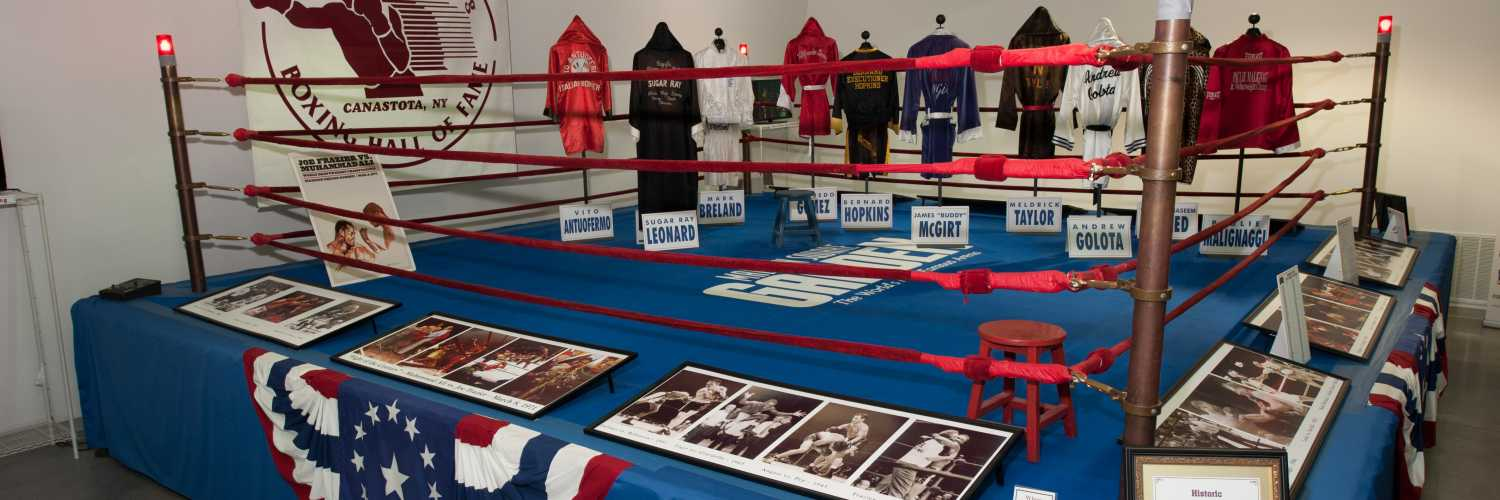 International Boxing Hall of Fame