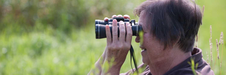 Great Swamp Conservancy Birding
