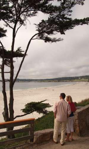 Hotels In Monterey Ca >> Carmel by the Sea | Hotels, Shopping, Wine Tasting, Beaches