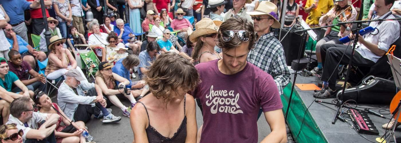 French Quarter Fest
