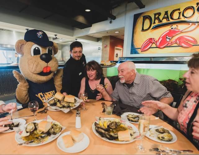 Drago's Restaurant
