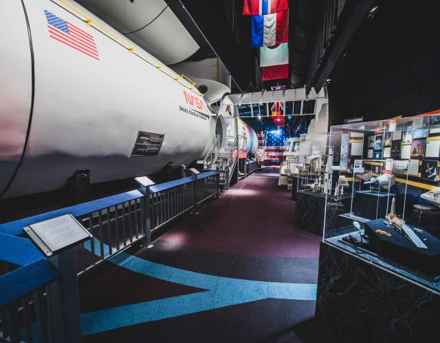 Space & Science Center