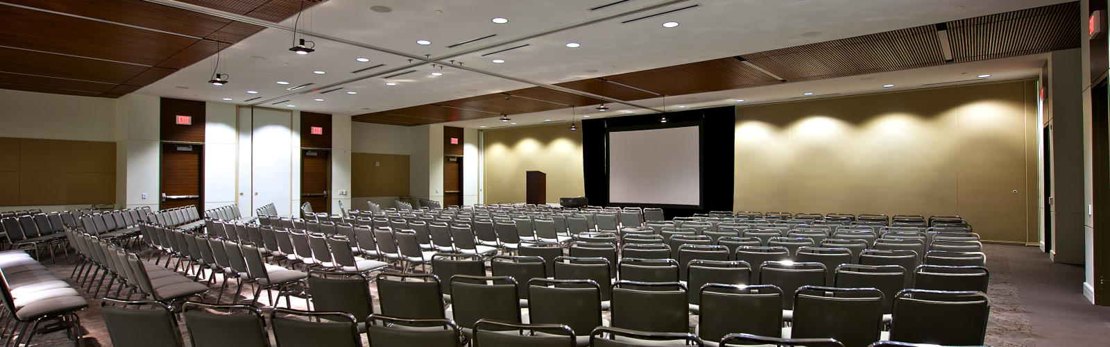 Irving Meeting Room Booking
