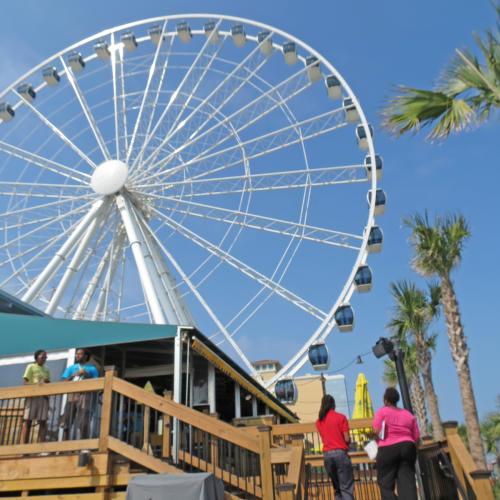 Myrtle Beach Els View 1065 El Deals Travelocity