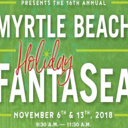 2018 Holiday FantaSea