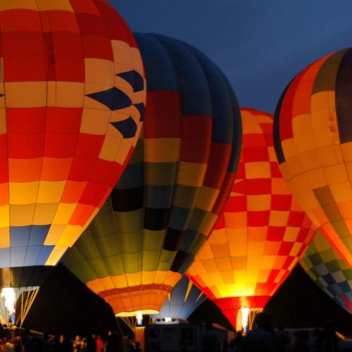 cathedral city hot air balloon festival web