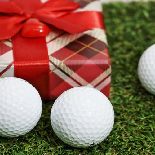 golf gifts featured