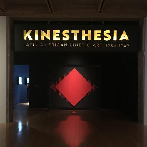 kinesthesia featured web