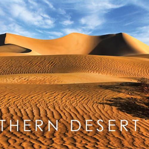nothern desert1920x1080