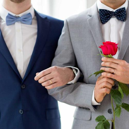 plan the ultimate lgbt wedding social web