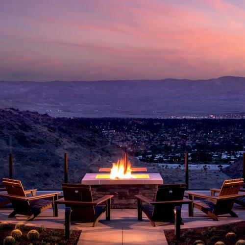 ritz carlton sunset firepit web