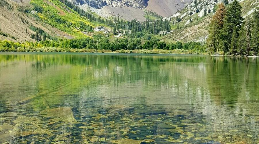 Parker Lake 9.10.16