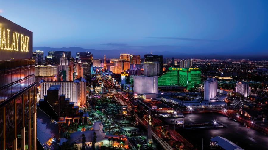 9 Best Views in Las Vegas