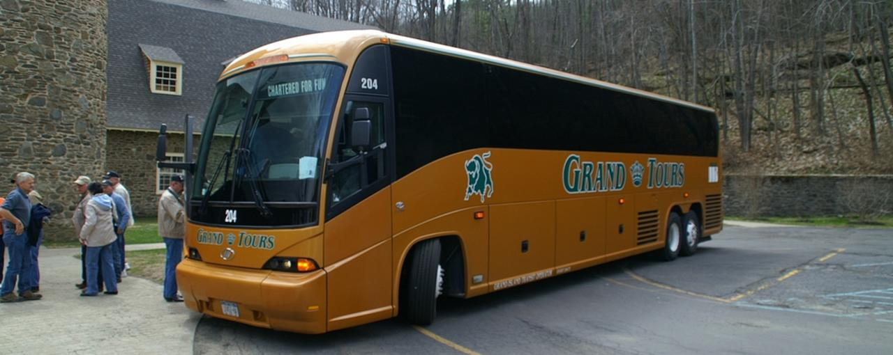 hunt valley motor coach nyc