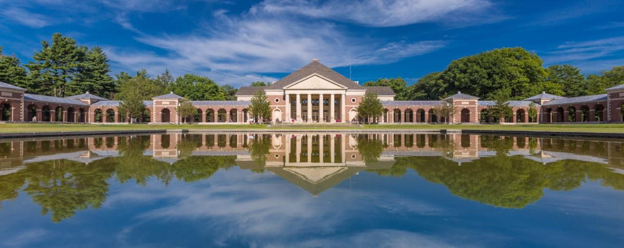 Saratoga State Park - Roosevelt Baths - Photo Courtesy of Beautiful Destinations