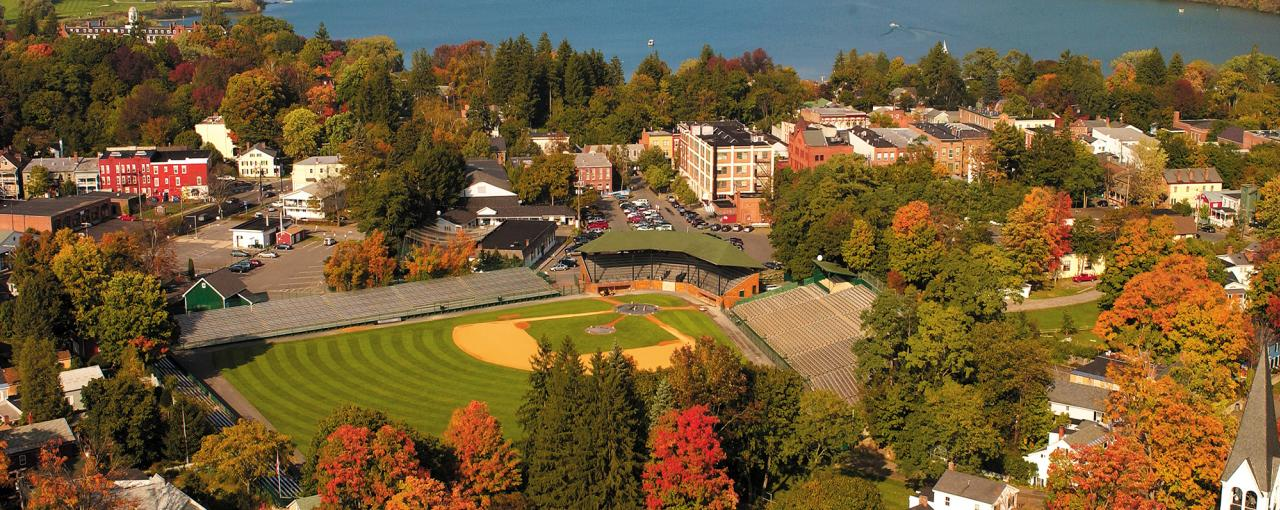 Cooperstown - Otsego