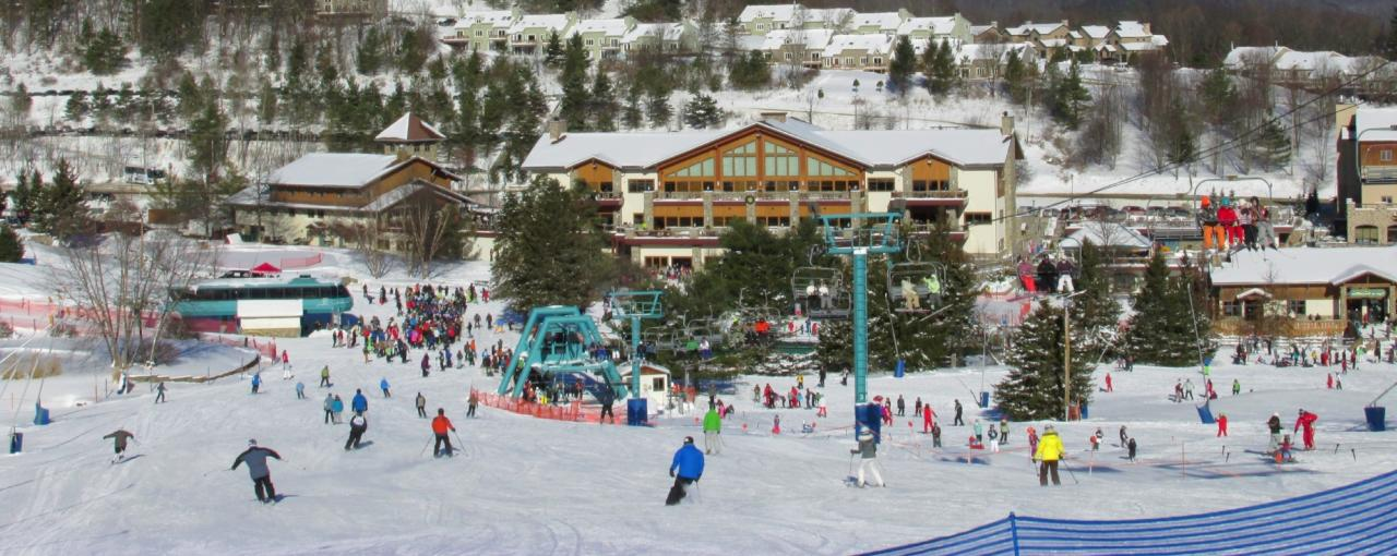 Holiday Valley - Ellicottville