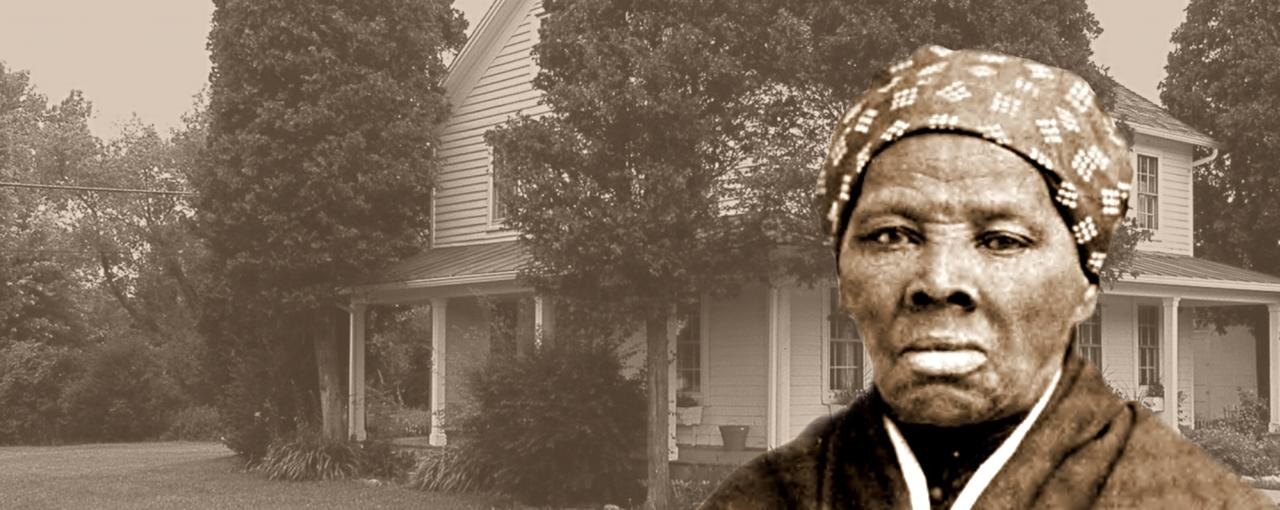History Of The Underground Railroad About New York