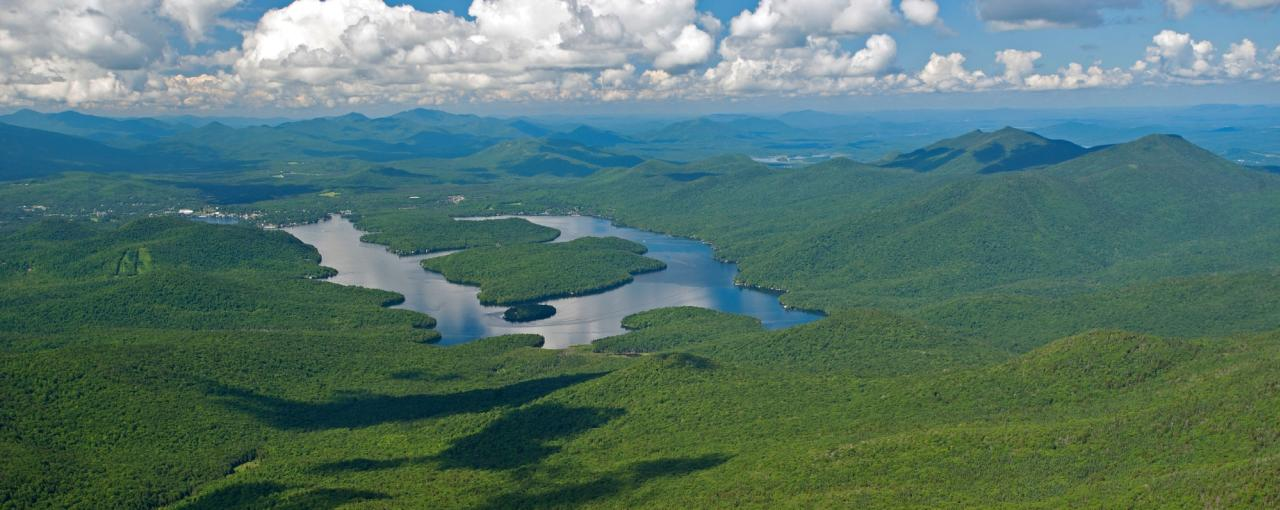 Adirondacks Itinerary Discover What To Do And Where To Stay