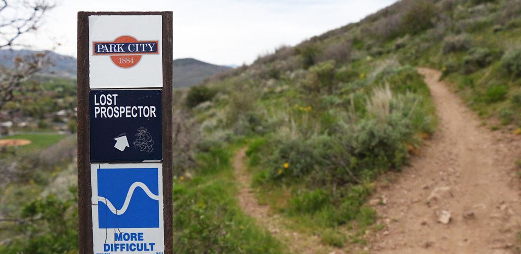 Spring Hikes Blog Header