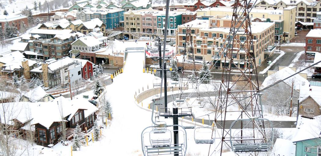 9 Reasons Why Park City Utah Is A World Cl Destination For Outdoor