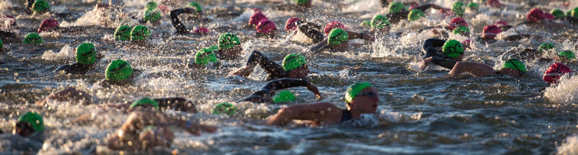 Madison Summer Swimming Race