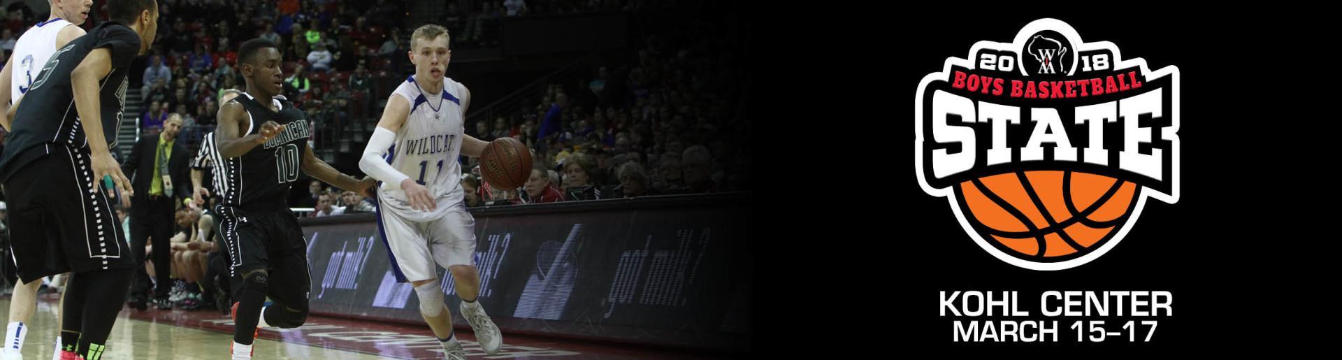 WIAA Basketball 2018