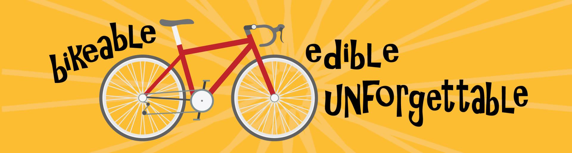 Bikeable, Edible, Unforgettable Madison