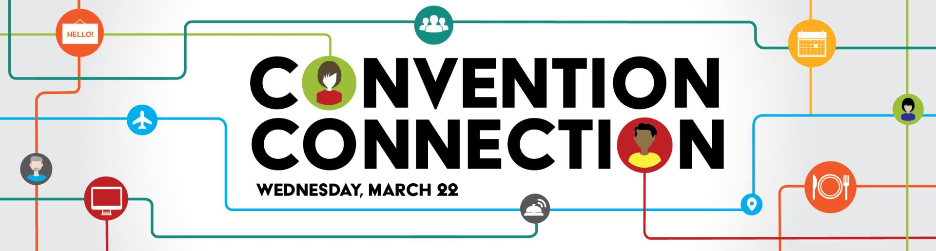 Convention Connection: Partner Event