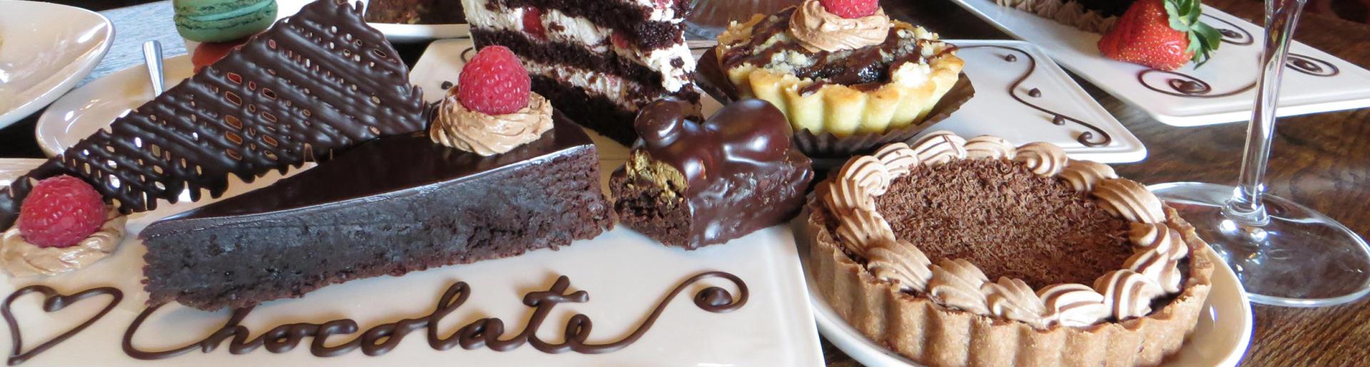Sweet Treats: Chocolaterian
