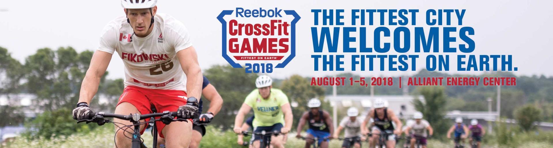 CrossFit 2018