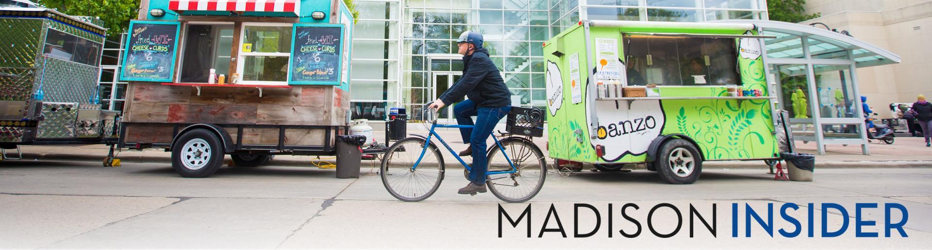 Madison Insider - Spring!