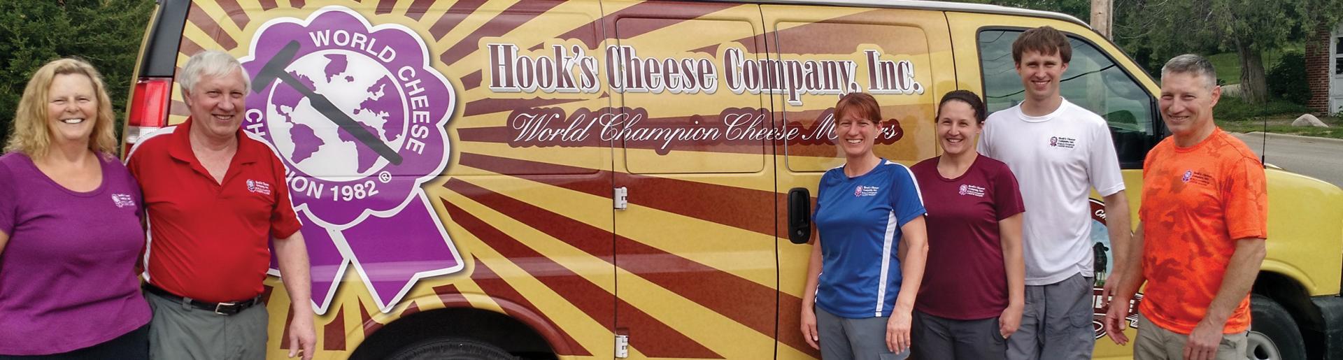 Tony Hook: Meet the Producer